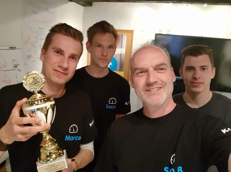 Fahrschule Sven Bothe - Kart Racing Team